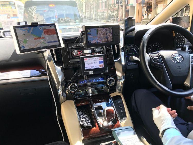 DeNA和NTT DOCOMO的公共交通效率改革之路——导入人工智能系统