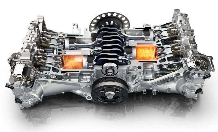 """告别EJ20发动机,斯巴鲁迷们担心斯巴鲁品牌被""""丰田化"""""""