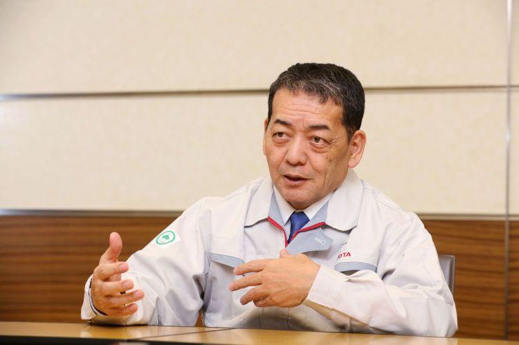 丰田副社长寺师茂树称2020年将在欧美及印度市场投入电动车