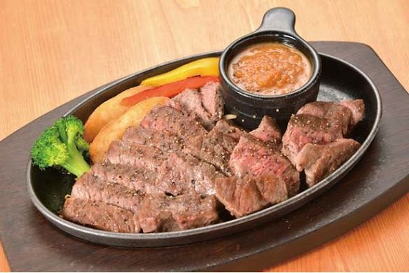 """日本牛肉可不止""""神户牛"""",这六家九州牛排店同样不容错过!"""