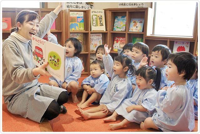 日本靠量变解决托儿难的方法不可取