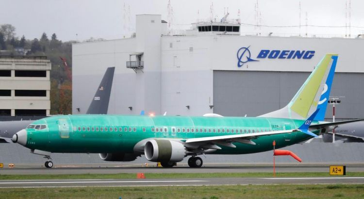 波音737MAX停飞对日本航空产业的影响