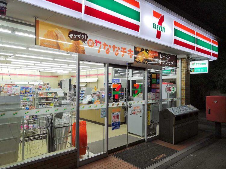 """""""低工资国家""""日本的未来:没有外国劳动者,日本便利店将无法正常运营"""