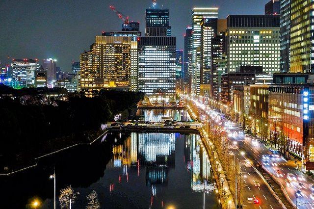 """东京为何成为""""世界上最危险的城市""""?"""