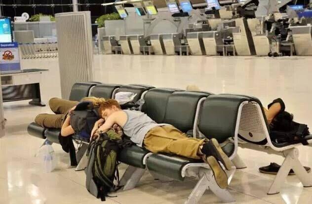 """为解决成田机场""""深夜交通""""难题,机场将增设多班夜间电车和夜间高速巴士"""