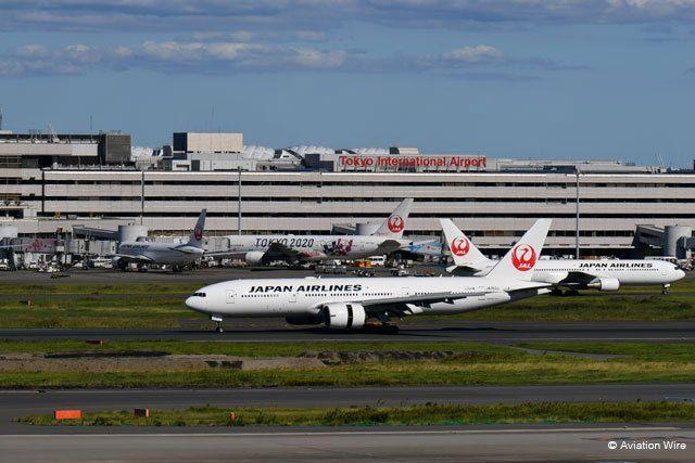 日航(JAL)连续两年荣获Skytrax认证全球五星级航空公司荣誉