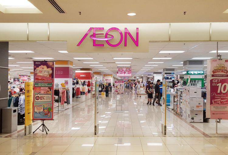 日本零售巨头永旺公司今后将何去何从?
