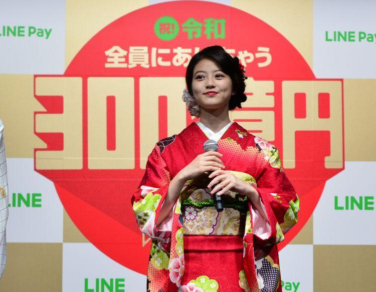 LINE Pay日本国内用户活跃数减少4成,从490万人掉落至286万人