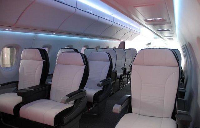 """日本国产喷气式客""""难产"""",三菱飞机被取消大笔订单"""