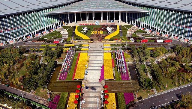 第二届中国国际进口博览会即将开幕,日本企业及团体参展情况介绍