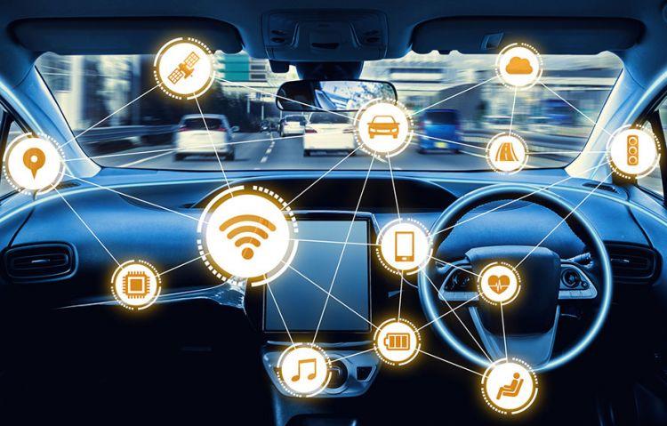 """丰田与斯巴鲁在""""车联网""""领域加强合作,共享网络基础设备"""