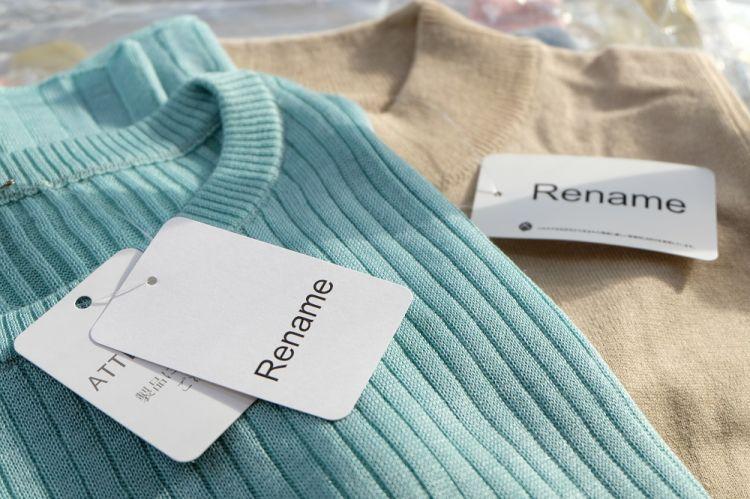 """库存衣销售平台Rename:我们做的不止是""""中间商赚差价"""""""