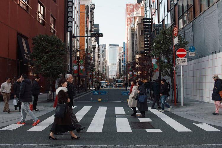 东京日益国际化——江户川区外国人口増加数远超日本本土人口增加数