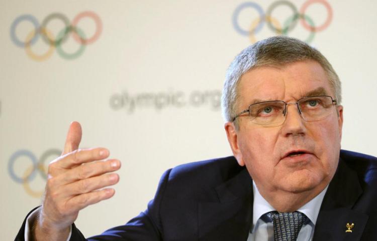 世界反兴奋剂大会在波兰召开,巴赫欲在东京奥运会上引入新技术