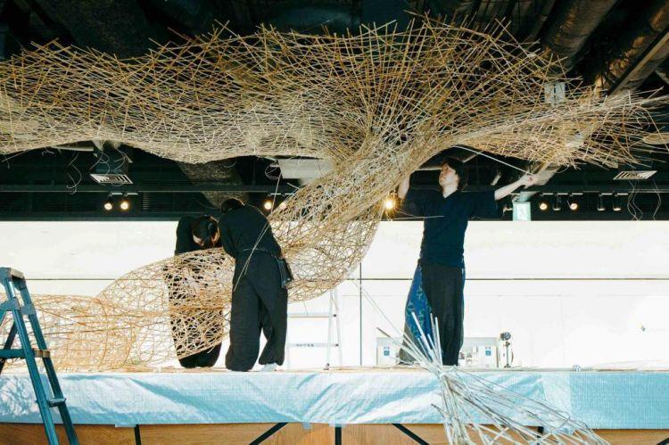 艺术市场与IT技术结合,日本企业开启与艺术家双赢的商业模式