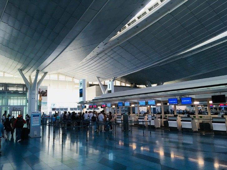 羽田机场国内线航站楼无预警停水,尚未完全恢复