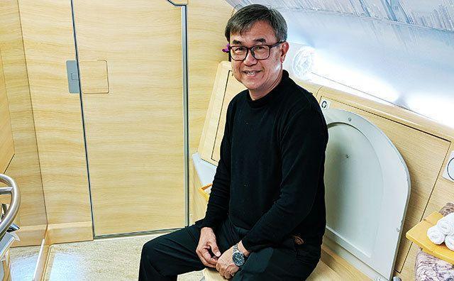 """WTO""创始人称赞日本:厕所文化才是日本最大的软实力"