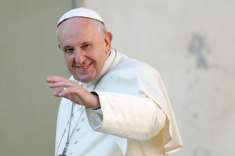 罗马教皇将于24日访问日本核爆地长崎与广岛