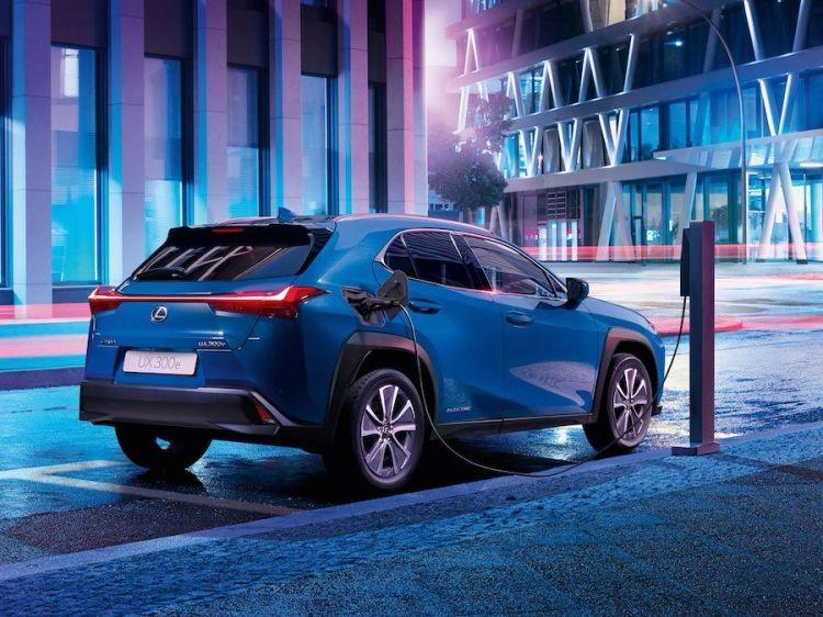 丰田将于2020年起正式在日本国内开展电动汽车事业