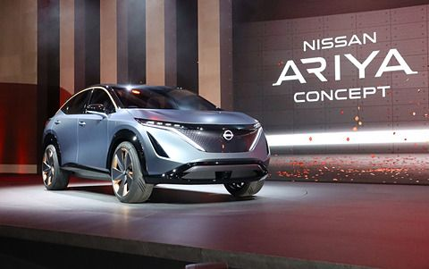 日产明年计划投入5款新车,致力于恢复业绩