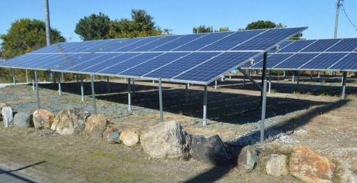 三菱電機為何要停止生產太陽能發電產品?