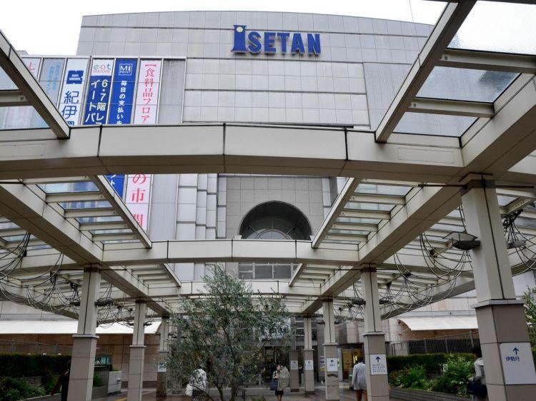 日本百货店纷纷关门,曾经的辉煌一去不复返