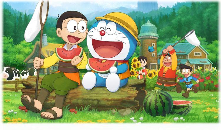 《哆啦A梦》《名侦探柯南》实体书第1卷畅销之谜