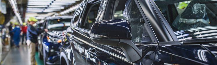 豐田將向美國工廠追加7億美元投資,用以提高SUV產量