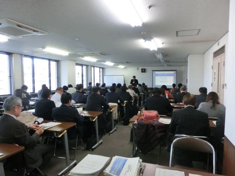 长崎留学生支援中心举办留学生人才招聘研讨会