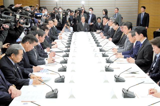 日本抗疫进入持久战,预计发放56万亿补贴
