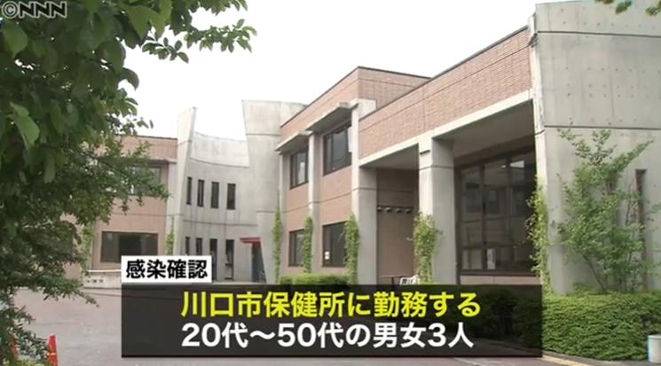 日本昨日新增499例确诊病例,累计已超7000人,东京医院疑再爆发群体感染