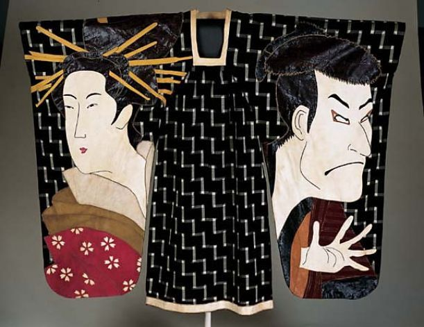日本著名国际时装设计大师山本宽斋逝世,享年76岁