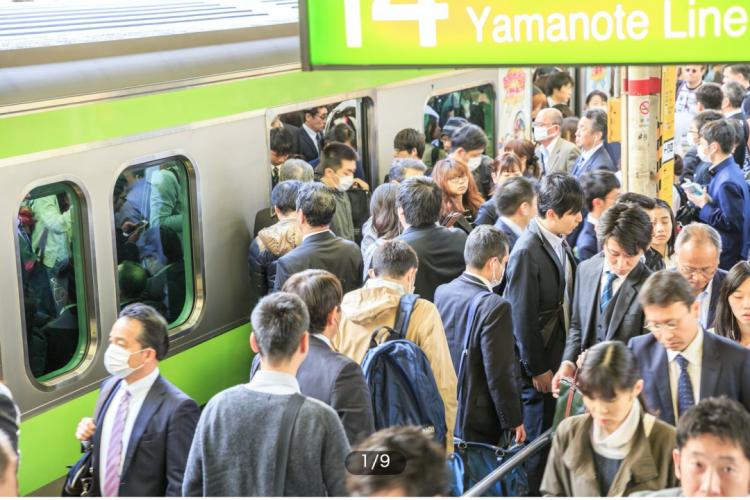 关于我在日本患抑郁症的经历