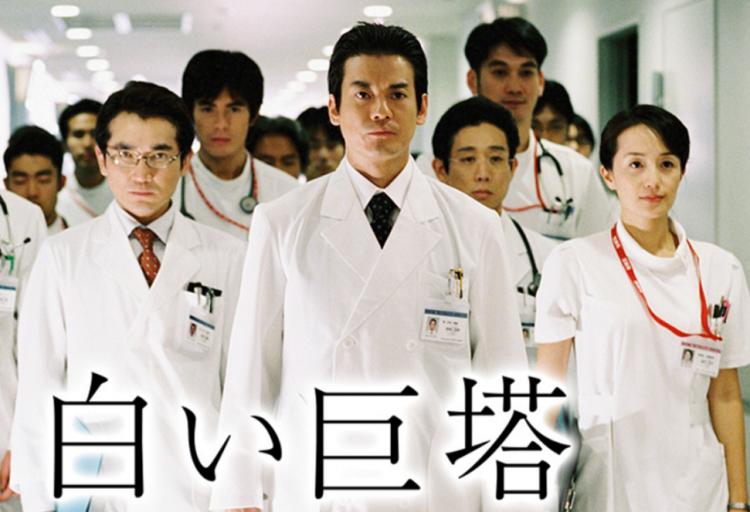"""从9.4到7.8,医疗剧+""""国民妖精""""都不灵了?"""