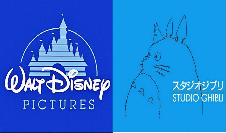 吉卜力 or 迪士尼?看看日本人是怎么选的