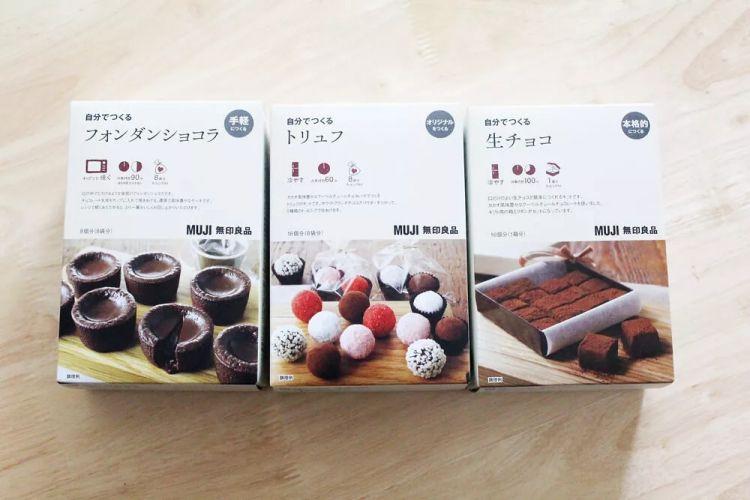 无印良品的5大网红美食,在日本也超难买到