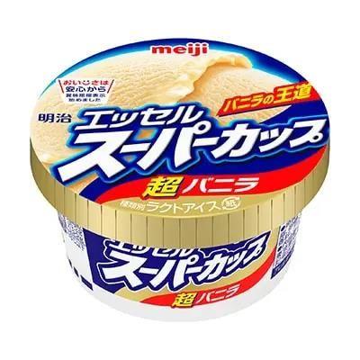 夏天到了,日本便利店里有啥好吃的?