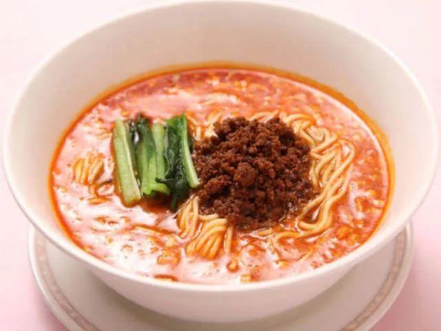 日本人评选出最喜欢吃的中华料理排行榜,第一名果然还是它啊!
