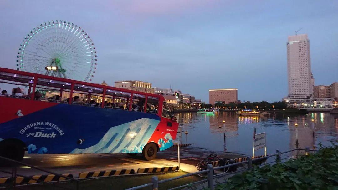 日本自由行最特色便捷的交通方式,打开这篇就懂了!